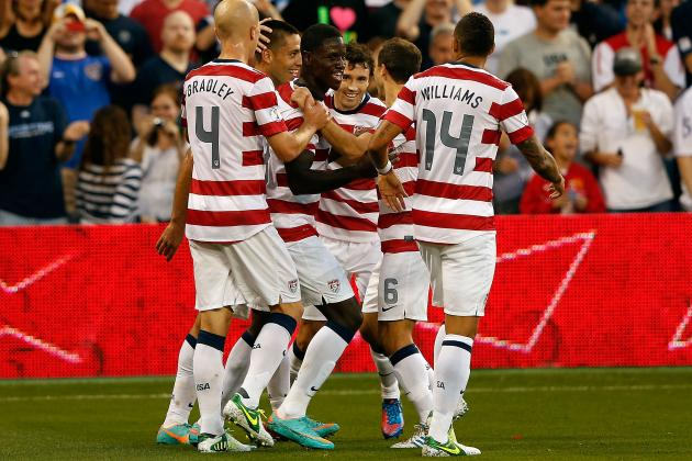 USA vs. Guatemala: 7 Things We Learned in World Cup Qualifier