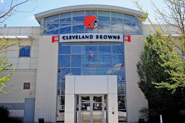 2013 NFL Draft Board: 4 Players the Cleveland Browns Must Circle