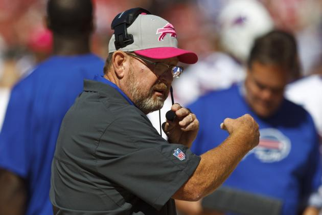 Titans vs. Bills: 3 Things Buffalo Must Do to Get Win It Must Have