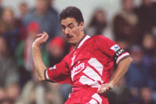 Liverpool's Striking Woes: Five Goal Scorers Who Flopped at Anfield