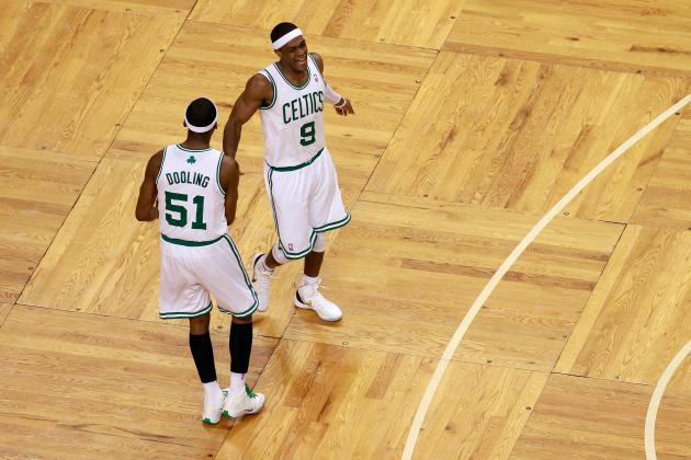 Boston Celtics Possible Free-Agent Targets to Back Up Rajon Rondo
