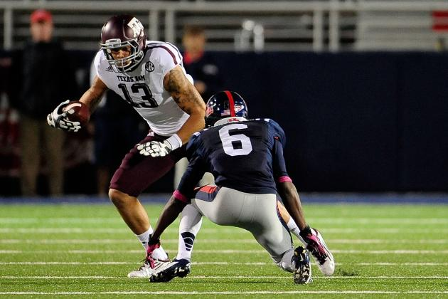 Texas A&M Football: 5 Keys to the Game Versus LSU