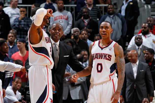 Atlanta Hawks: 5 Most Pivotal Players for the 2012-13 Season