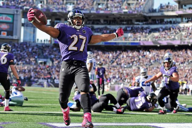 5 Realistic Moves Baltimore Ravens Could Make at Trade Deadline