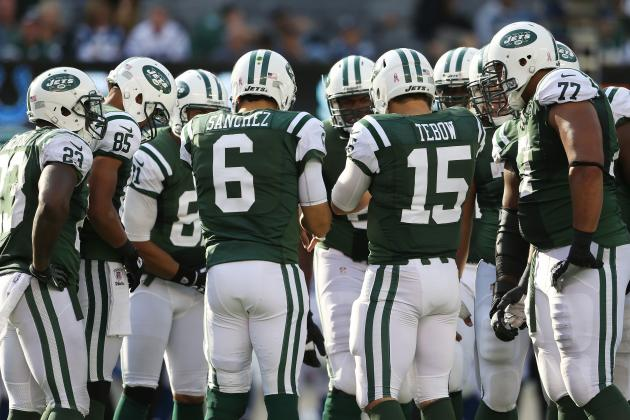 Jets vs. Patriots: 5 Reasons Gang Green Can Take Its Rival