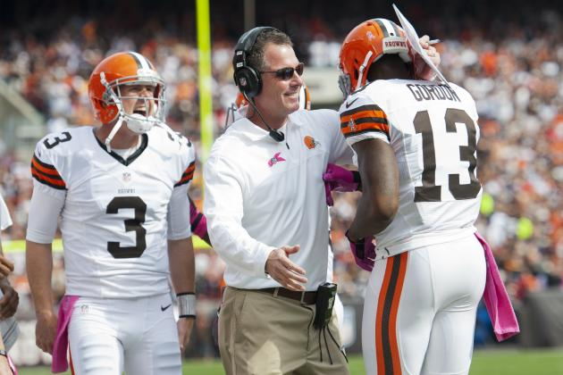 Cleveland Browns 2012: Keys to Week 7 Win over Indianapolis Colts