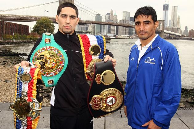 Danny Garcia vs. Erik Morales: 5 Reasons This Is a Must-Watch Title Fight
