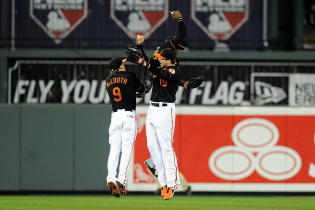 5 Things the Boston Red Sox Can Learn from the Baltimore Orioles, Oakland A's