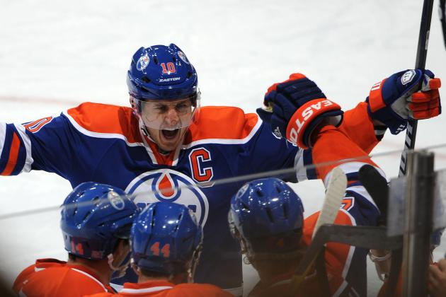 Edmonton Oilers: Power Ranking Every Oilers Captain