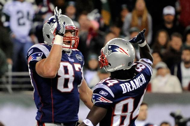 New England Patriots: 4 Reasons They'll Light Up the Jets' Defense This Sunday