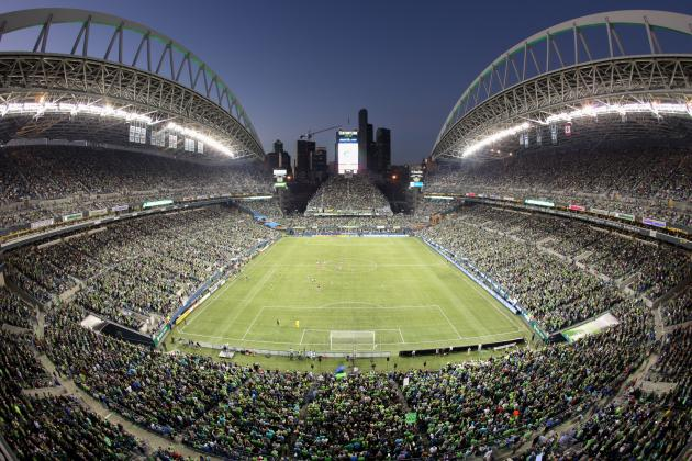 USMNT: 6 Venues That Deserve to Host Matches in Hexagonal Round