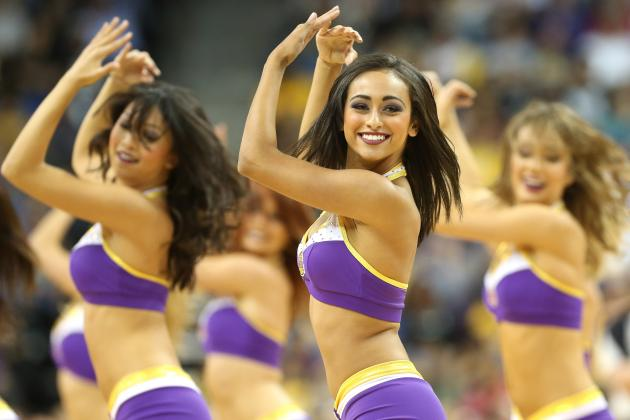 2012 NBA Preseason: 3 Biggest Takeaways from Los Angeles Lakers' Play So Far