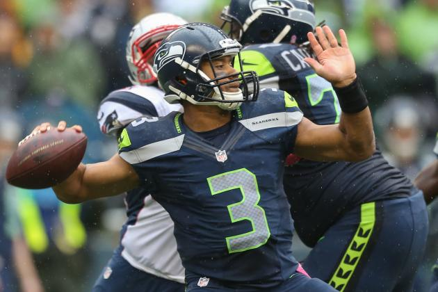 Seattle Seahawks vs. San Francisco 49ers: 3 Reasons Winner Will Take NFC West