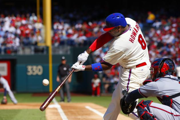 Predicting the Philadelphia Phillies' Lineup in 2 Years