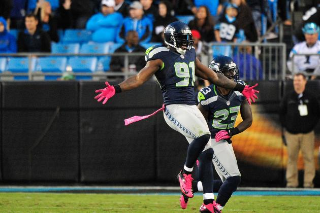 Seattle Seahawks: 4 Reasons 'Hawks Will Emerge as NFC West Champions