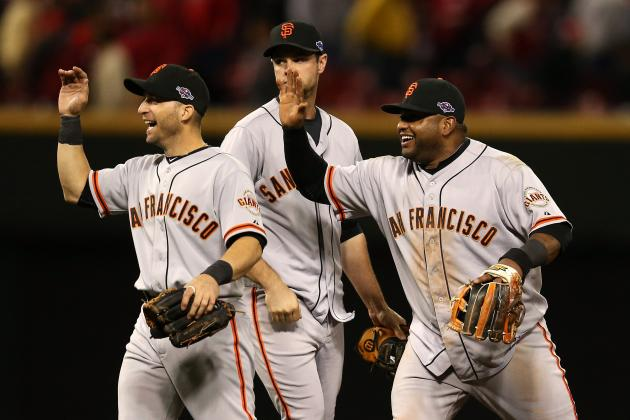 8 San Francisco Giants Who Hold Postseason Glory in Their Hands