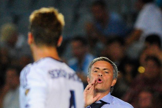 Real Madrid: 3 Reasons Sergio Ramos Shouldn't Leave El Bernabéu