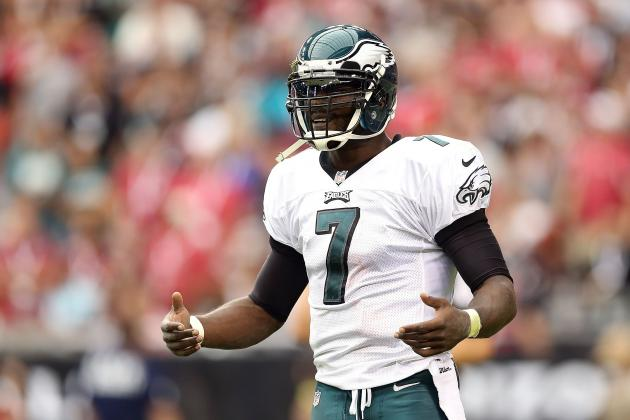 Philadelphia Eagles: 5 Issues That Need to Be Addressed During Bye Week