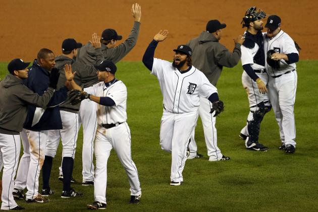 Yankees vs. Tigers: 9 Biggest Matchups in Game 4 of ALCS
