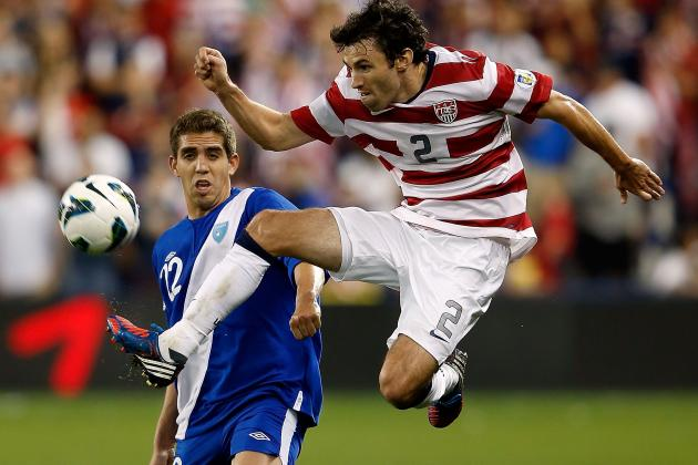 USMNT: Getting to Know Your CONCACAF World Cup Qualifying Hexagonal Opponents