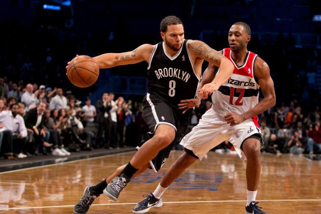 5 Rules for Being a Successful NBA Point Guard in Today's Game