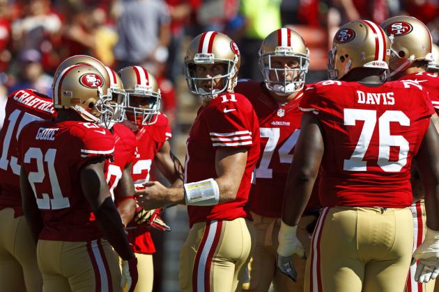 San Francisco 49ers: 5 Weaknesses Team Must Work on with Eye Toward Super Bowl