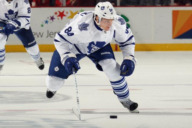 Toronto Maple Leafs: 5 Players Who Benefit from a Late Start to the Season