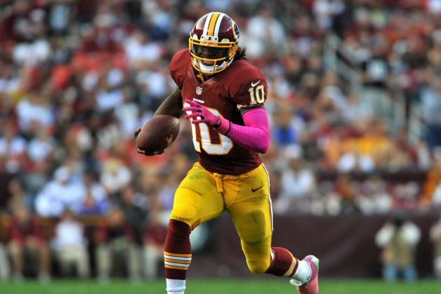 NFL Week 7 Picks: Game by Game Predictions & More