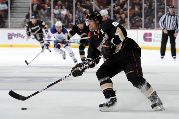 Anaheim Ducks: 4 Aspects They Will Improve in 2013