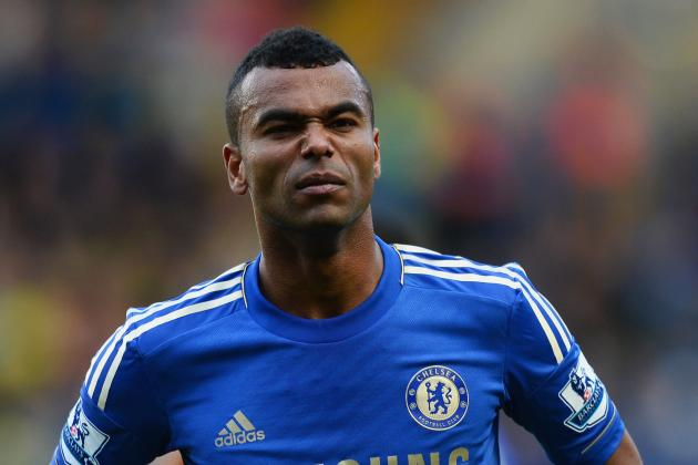 Reasons for and Against Giving Ashley Cole a New Deal at Chelsea