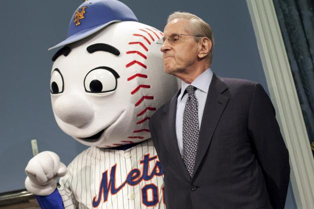 Predicting the New York Mets' Lineup in 2 Years