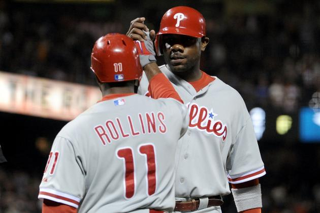 25 Most Beloved Teammates in Philadelphia Phillies History