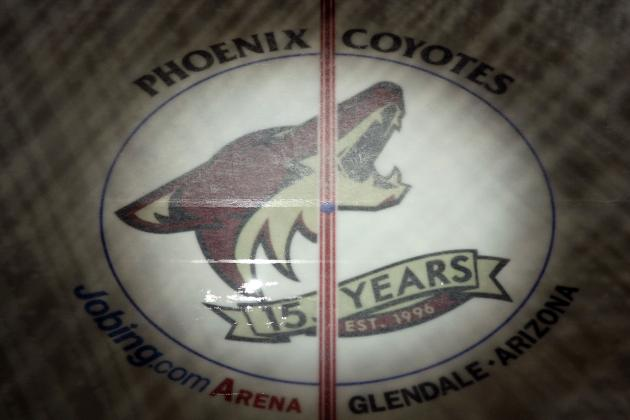 Top 10 Most Important Players in Phoenix Coyotes History