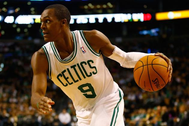 4 Ways Rajon Rondo Will Prove He's a Bona Fide NBA Superstar