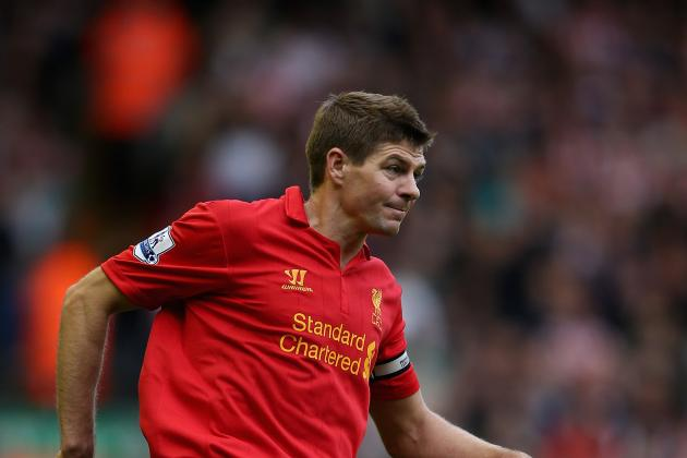 Liverpool: Top 5 Candidates to Become the Reds' Next Big Star