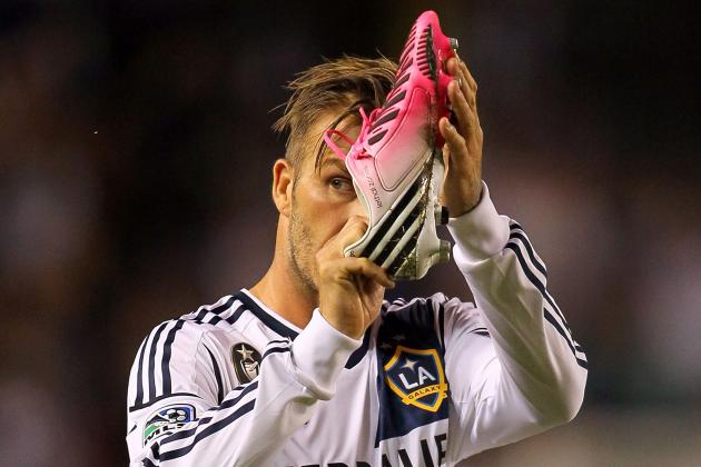 David Beckham: 5 Career Options for LA Galaxy Star When He Hangs Up His Boots