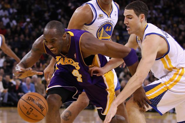 How to Exploit the Golden State Warriors' 5 Biggest Weaknesses in 2012-13