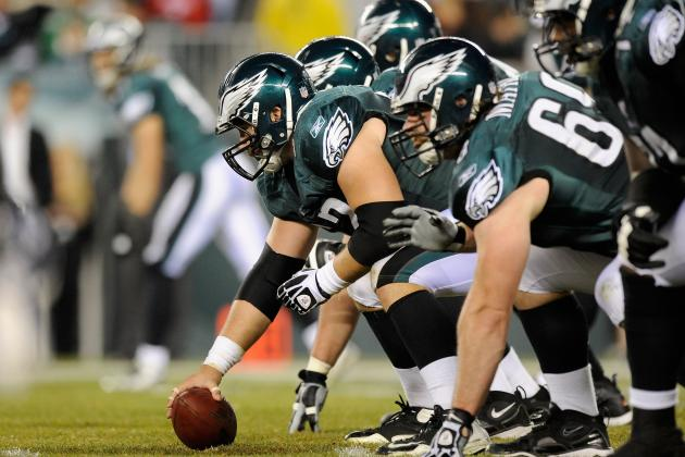 12 Players Philadelphia Eagles Must Start Circling on 2013 NFL Draft Board