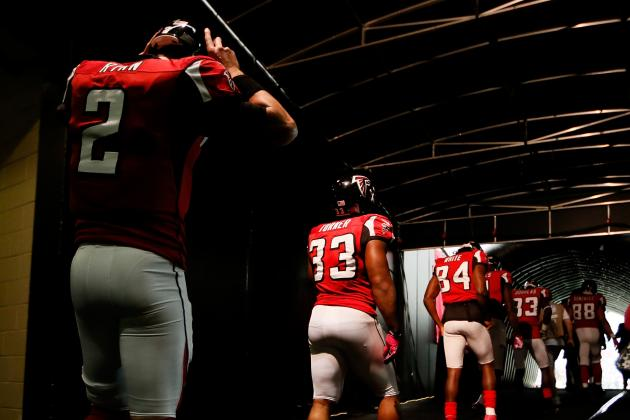 Atlanta Falcons: Mapping out Atlanta's Path to the Playoffs, Super Bowl