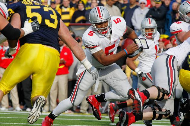 Ohio State Football: Who Could Beat the Buckeyes Before the Michigan Game?