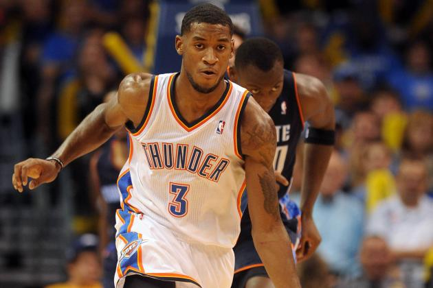 5 NBA Rookies Guaranteed to Prove Experts Wrong in 2012-13