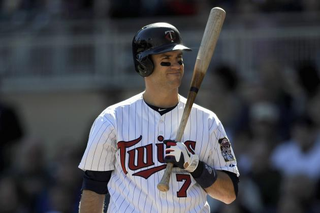 Top 5 Reasons Minnesota Twins Should Let Joe Mauer Walk
