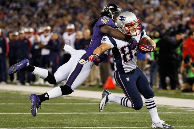 New England Patriots: 6 Reasons Wes Welker Is Key to Another Super Bowl Run