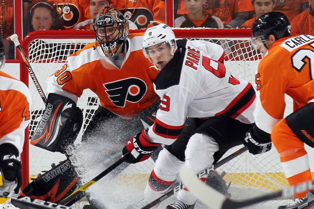 Reasons Ilya Bryzgalov Needs to Be Traded from the Philadelphia Flyers