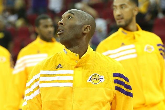 Lakers Roster Bubble Breakdown