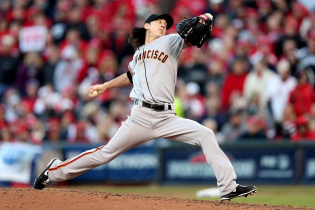2012 NLCS: 5 Players Who Must Step Up for the San Francisco Giants in Game 4
