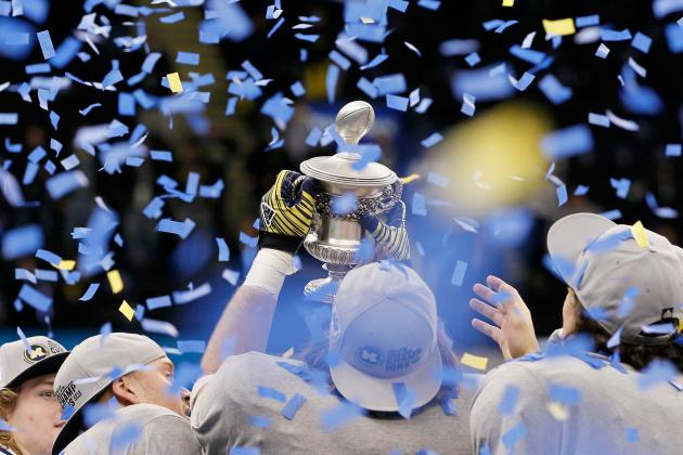 Michigan Football: 5 Realistic Postseason Scenarios