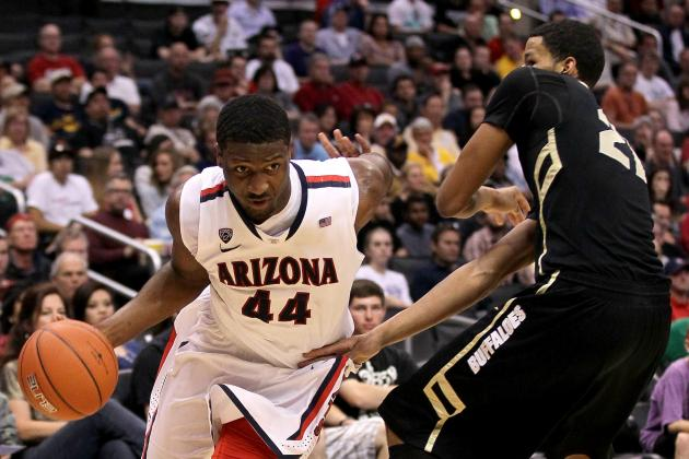 Arizona Basketball: Wildcats' 10 Must-Win Games in 2012-13