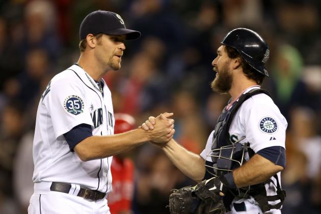 Seattle Mariners: 3 Reasons They Will Flourish in the New AL West
