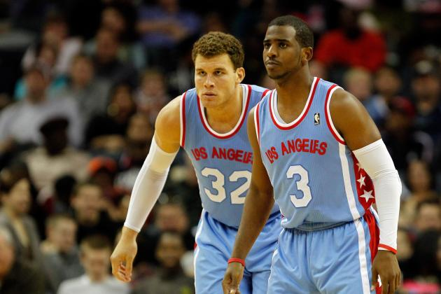The 6 Most Pivotal Players for the L.A. Clippers in 2012-13